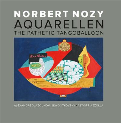 Variations Pathétiques-Norbert Nozy inter.